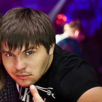 Jonh, 27, Krasnodar, Russia