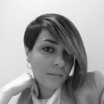 Irina, 27, Rostov-na-Donu, Russia
