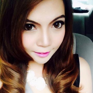 Ploy, 32, Bangkok Noi, Thailand