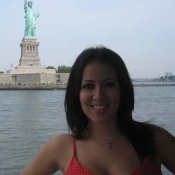 Augusta Michael, 35, Miami, United States