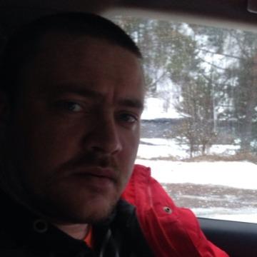 Андрей, 36, Yekaterinburg, Russian Federation