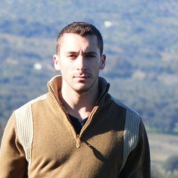 Andrés Jmd, 28, Valencia, Spain