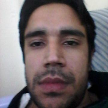 Muhsin Ali, 24,