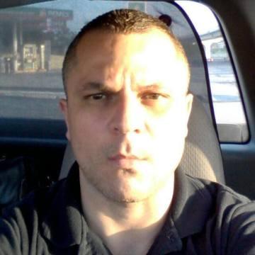 Carlos, 39, Monterrey, Mexico
