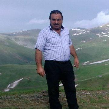 Gursel Oğlu, 53, Trabzon, Turkey