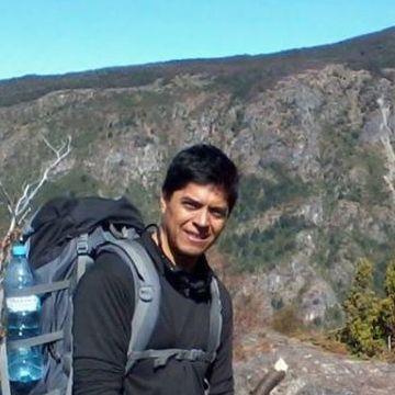 Alejandro Cartagena, 36, Mendoza, Argentina