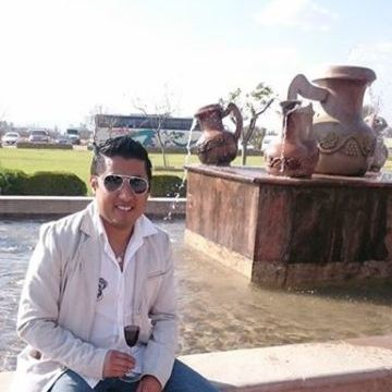 Guillermo Ivan Castañeda , 31, Mexico, Mexico