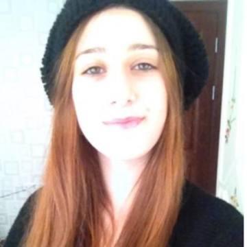 ılgın, 21, Ankara, Turkey