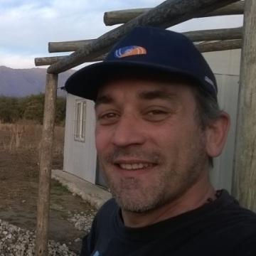Miguel, 47, Cordoba, Argentina