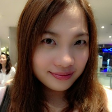Patsawan, 32, Lak Si, Thailand