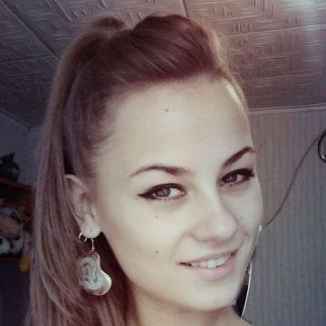 Marinka, 21, Kirovograd, Ukraine