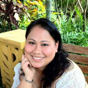 Noona Kaewsikaow, 35, Lak Si, Thailand