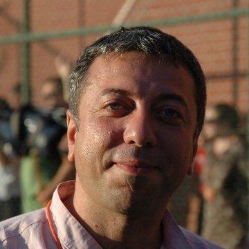 Cuneyt, 46, Istanbul, Turkey