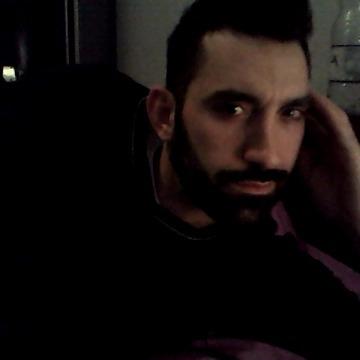 Dario De Crescenzo, 31, Firenze, Italy
