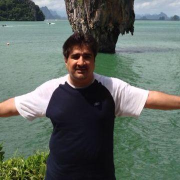 Ahmad, 44, Dubai, United Arab Emirates