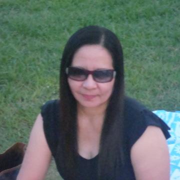 Sol Magpayo, 55, San Fernando, Philippines