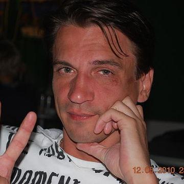 Евгений, 43, Moscow, Russia
