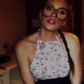 Zoe Lemon, 22, Baarn, Netherlands