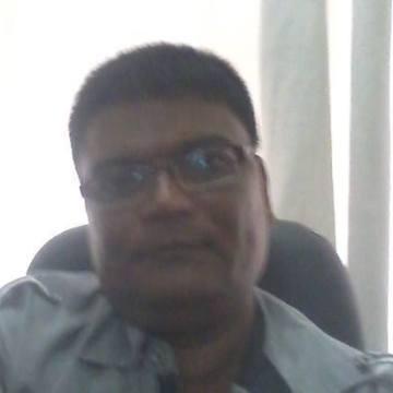 Shan Hussain, 44, Guwahati, India