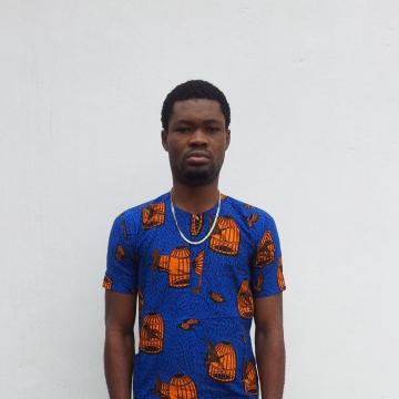 jjeanmarie, 29, Cotonou, Benin