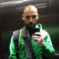 Miguel, 40, Madrid, Spain