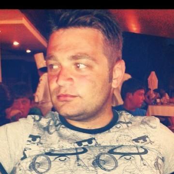 KEMAL GÜRLER, 31, Samsun, Turkey