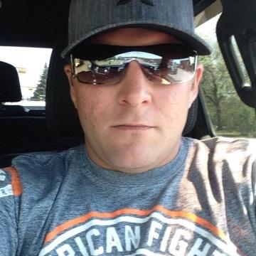 Kevin, 33, Calgary, Canada