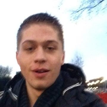 Jimmy, 23, Amsterdam, Netherlands