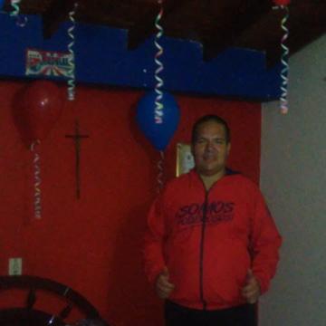 hector, 36, Medellin, Colombia