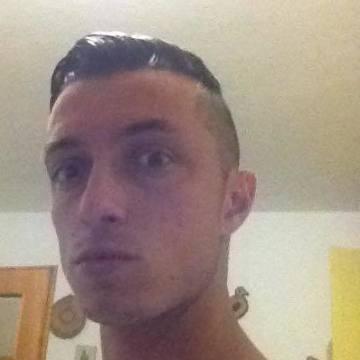 Paul Gascoigne, 31, Siena, Italy