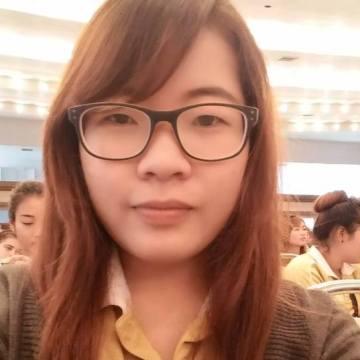 Akamsiri Poomipak, 23, Bangkok Noi, Thailand