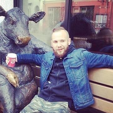 Dmitri, 38, Tallinn, Estonia