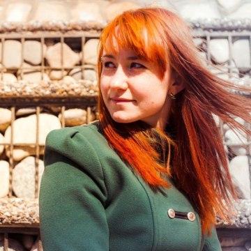 Ekaterina, 25, Khabarovsk, Russia