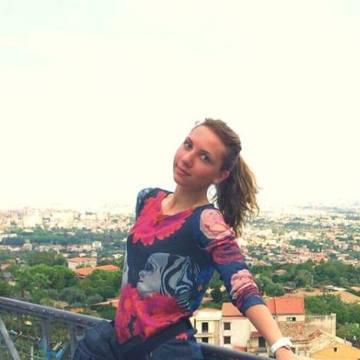 RAYNA, 24, London, United Kingdom