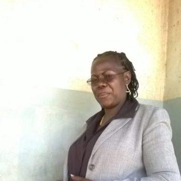Nicolate, 48, Kampala, Uganda