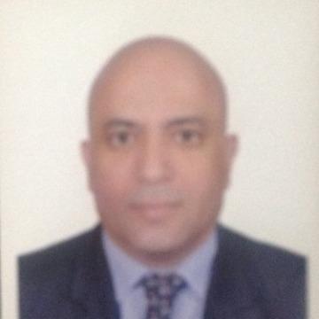 Tarek Alanani, 43, Khobar, Saudi Arabia