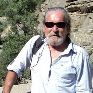 tezer, 62, Izmir, Turkey