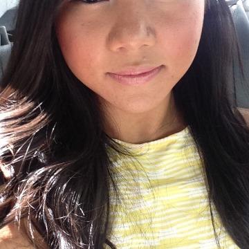 Hannahmae Dela Cruz, 28, Las Vegas, United States