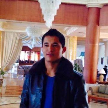 anis khelifi, 21, Tunis, Tunisia