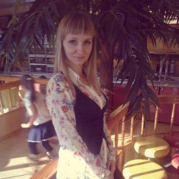 Olga Korsun, 33,