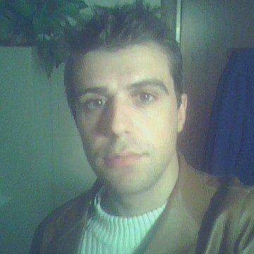 Marc vilar, 39, Girona, Spain