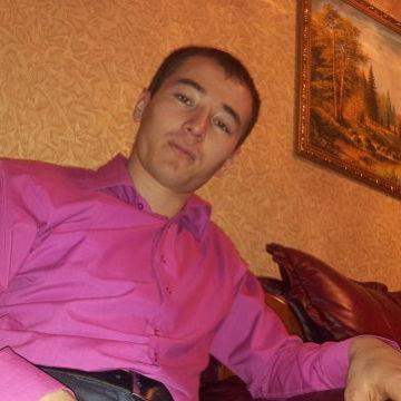 Али, 27, Irkutsk, Russia