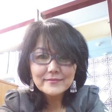 Надин, 48, Astana, Kazakhstan