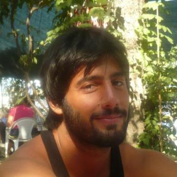 yusauf, 27, Istanbul, Turkey