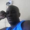Solomon Botchway, 42, Accra, Ghana