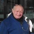 Ricardo Perez Rodriguez, 67, Madrid, Spain