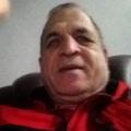 Raja Jahangir, 63, Sharjah, United Arab Emirates