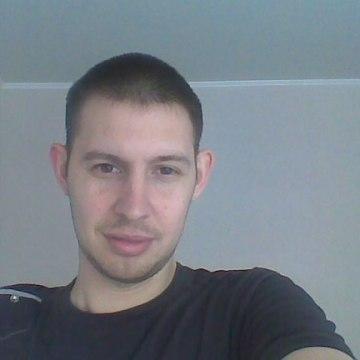 Alexandr Makarov, 31, Moscow, Russia