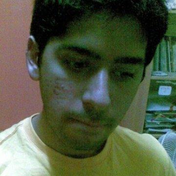 Mohammed, 24, Dubai, United Arab Emirates