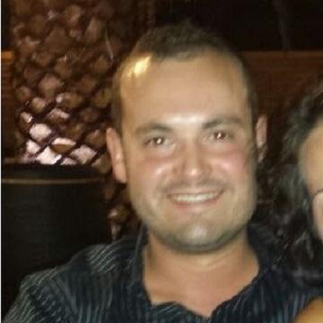David, 35, Talavera De La Reina, Spain